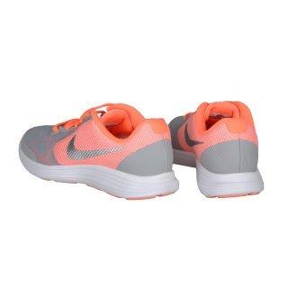 Кроссовки Nike Revolution 3 (Gs) - фото 4