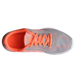 Кроссовки Nike Revolution 3 (Gs) - фото 5
