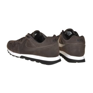 Кроссовки Nike Md Runner 2 Leather Prem - фото 4