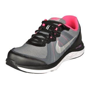 Кроссовки Nike Dual Fusion X 2 (Gs) - фото 1