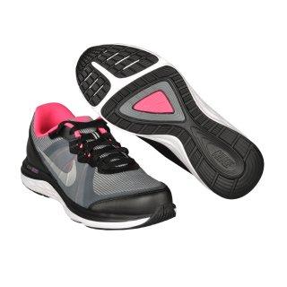 Кроссовки Nike Dual Fusion X 2 (Gs) - фото 3