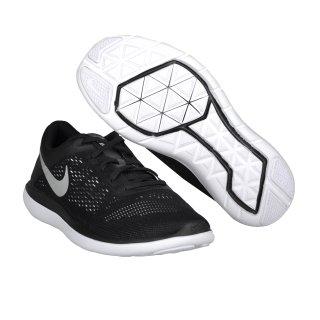 Кроссовки Nike Flex 2016 Rn (Gs) - фото 3