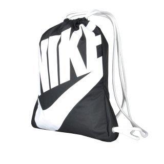 Рюкзак Nike Heritage Gymsack - фото 1