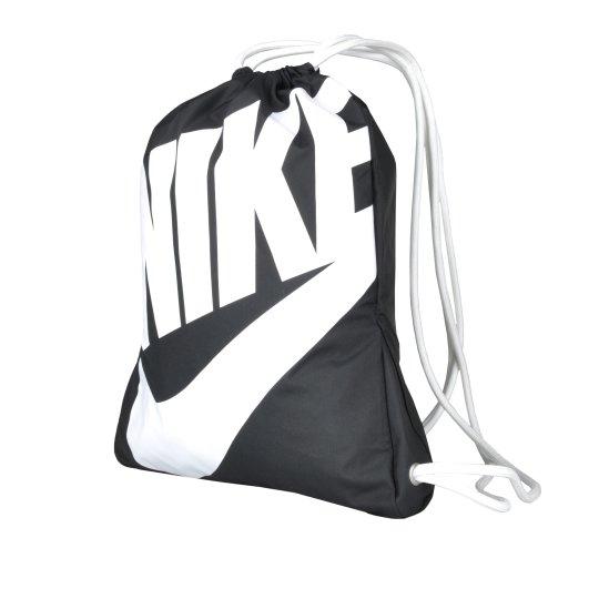 Рюкзак Nike Heritage Gymsack - фото