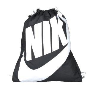 Рюкзак Nike Heritage Gymsack - фото 2