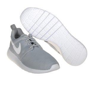 Кроссовки Nike Boys' Roshe One (Gs) Shoe - фото 3