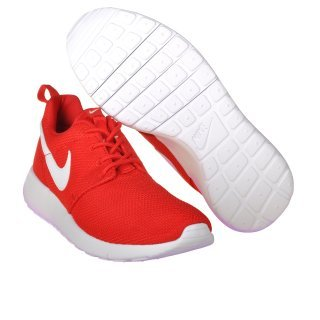 Кроссовки Nike Boys' Roshe One (Gs) Shoe - фото 3