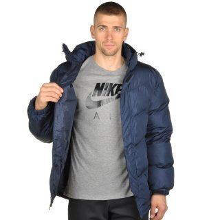 Куртка Nike Men's Football Jacket - фото 5