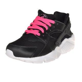 Кроссовки Nike Girls' Huarache Run (Gs) Shoe - фото 1