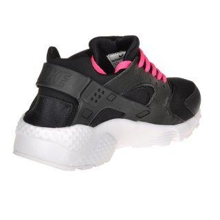 Кроссовки Nike Girls' Huarache Run (Gs) Shoe - фото 2