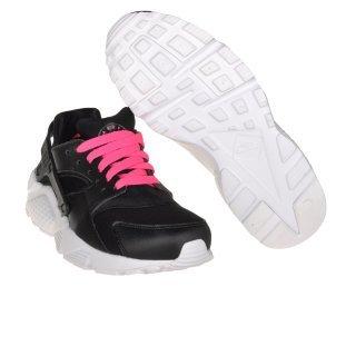 Кроссовки Nike Girls' Huarache Run (Gs) Shoe - фото 3