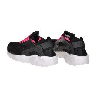 Кроссовки Nike Girls' Huarache Run (Gs) Shoe - фото 4