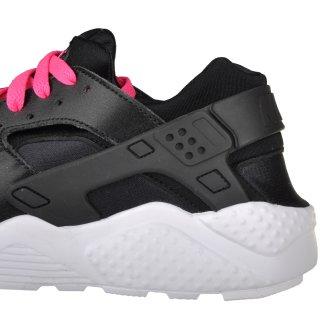 Кроссовки Nike Girls' Huarache Run (Gs) Shoe - фото 6