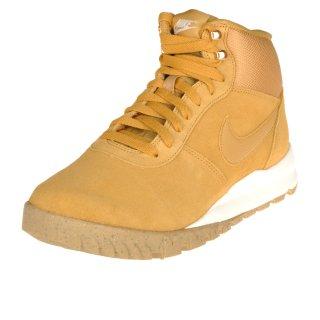 Ботинки Nike Hoodland Suede - фото 1