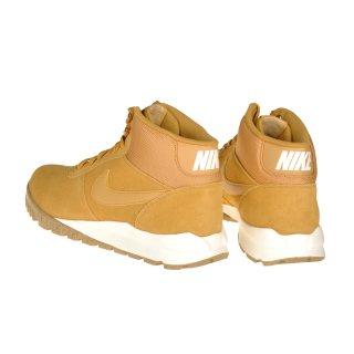 Ботинки Nike Hoodland Suede - фото 4