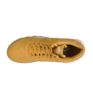 Ботинки Nike Hoodland Suede - фото 5