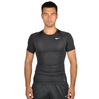 Футболка Nike Men's Pro Cool Top - фото 1
