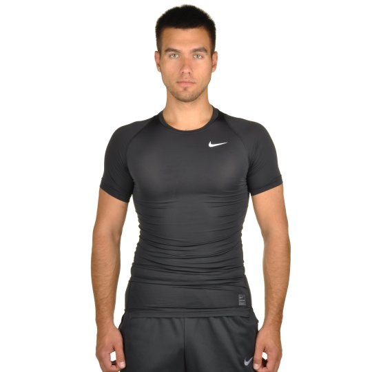 Футболка Nike Men's Pro Cool Top - фото