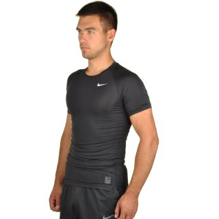 Футболка Nike Men's Pro Cool Top - фото 2