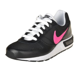 Кроссовки Nike Girls' Nightgazer (Gs) Shoe - фото 1