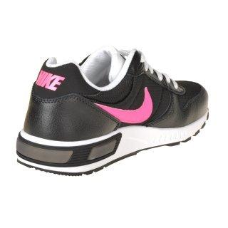 Кроссовки Nike Girls' Nightgazer (Gs) Shoe - фото 2