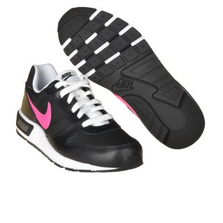 Кроссовки Nike Girls' Nightgazer (Gs) Shoe - фото 3