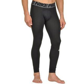 Брюки Nike Men's Pro Warm Tight - фото 4