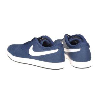Кеды Nike SB Fokus - фото 4