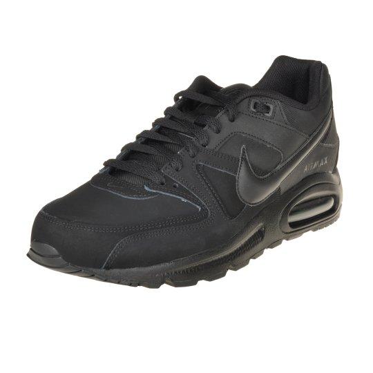 Кроссовки Nike Men's Air Max Command Leather Shoe - фото