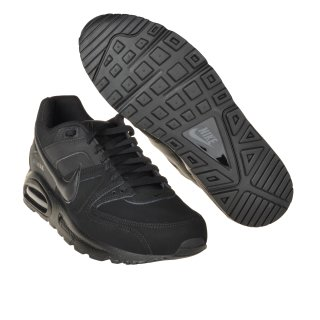 Кроссовки Nike Men's Air Max Command Leather Shoe - фото 3