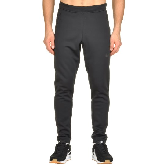 Брюки Nike Men's Therma-Sphere Training Pant - фото