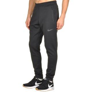 Брюки Nike Men's Therma-Sphere Training Pant - фото 2