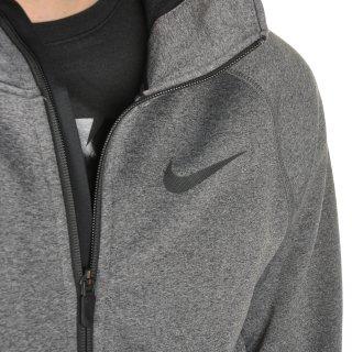 Кофта Nike Men's Therma-Sphere Training Hoodie - фото 6