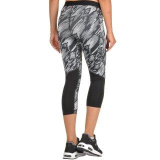 Лосины Nike Women's Pro Cool Capri - фото 3
