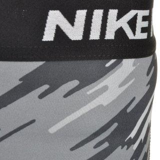 Лосины Nike Women's Pro Cool Capri - фото 5