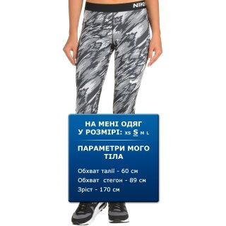 Лосины Nike Women's Pro Cool Capri - фото 6