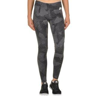 Лосины Nike Women's Sportswear Legging - фото 1