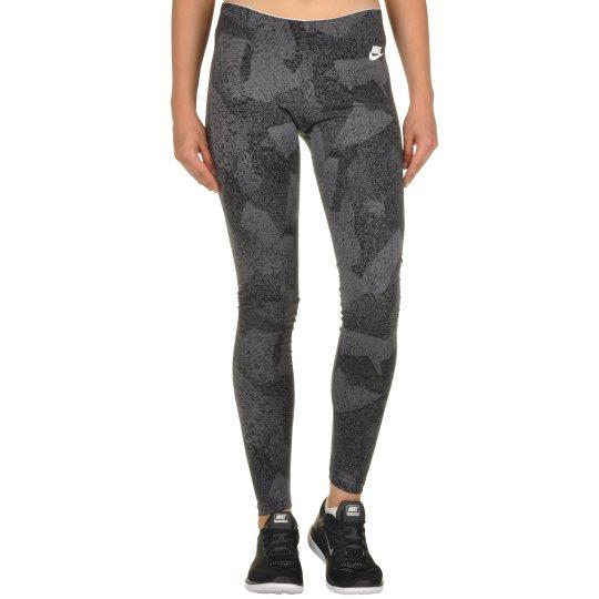 Лосины Nike Women's Sportswear Legging - фото