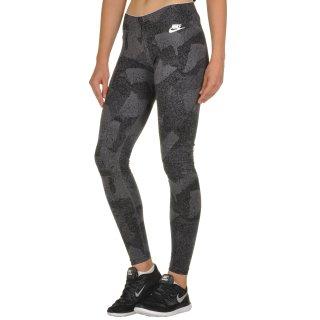 Лосины Nike Women's Sportswear Legging - фото 2