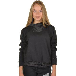 Кофта Nike Women's Sportswear Advance 15 Hoodie - фото 1