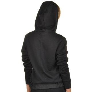 Кофта Nike Women's Sportswear Advance 15 Hoodie - фото 3