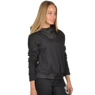 Кофта Nike Women's Sportswear Advance 15 Hoodie - фото 4
