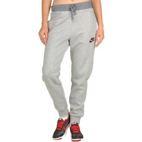 Брюки Nike Women's Sportswear Advance 15 Pant - фото