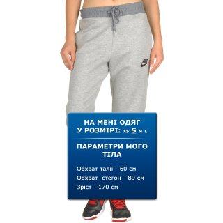 Брюки Nike Women's Sportswear Advance 15 Pant - фото 6