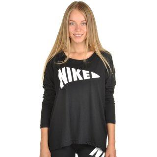 Футболка Nike W Nsw Top Ls - фото 1