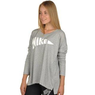 Кофта Nike W Nsw Top Ls - фото 2