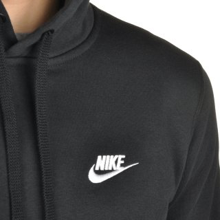 Кофта Nike M Nsw Hoodie Po Flc Club - фото 5