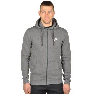 Кофта Nike Men's Sportswear Hoodie - фото 1