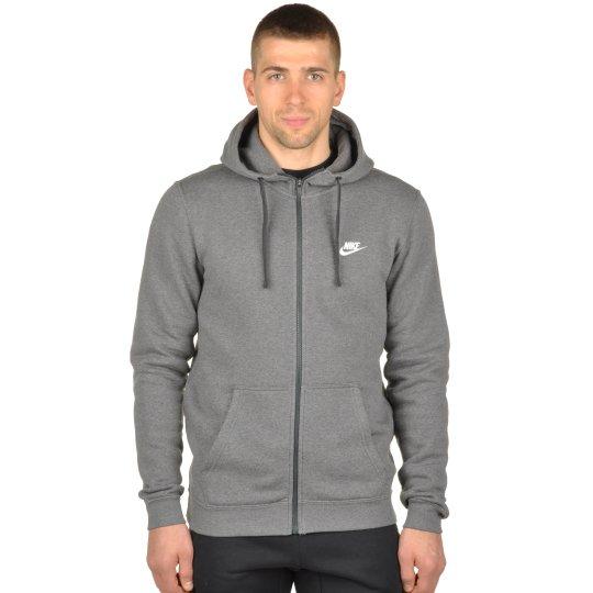 Кофта Nike Men's Sportswear Hoodie - фото