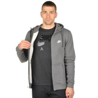 Кофта Nike Men's Sportswear Hoodie - фото 5